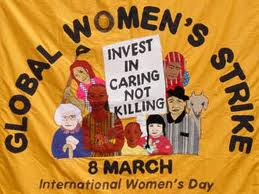 global womens strike