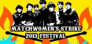 matchwomens festival 2013